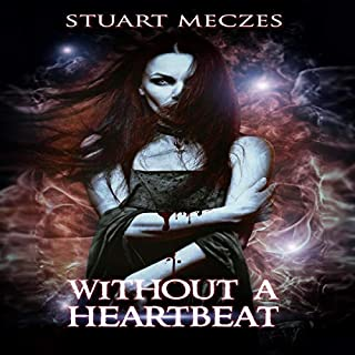 Without a Heartbeat audiobook cover art