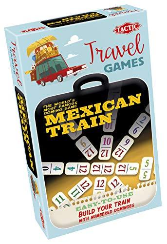 Mexican train gra podrozna