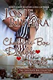 Chocolate-Box Double Hearts: A Collection of 6 Sweet, Clean and Wholesome Romances (English Edition)