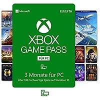 Xbox Game Pass für PC | 3