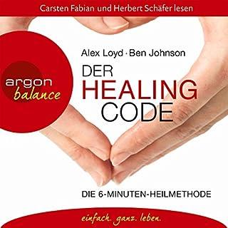 Der Healing Code Titelbild