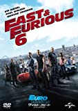 Vin Diesel Fast and The Furious 6 [Edizione: Giappone] [Import]