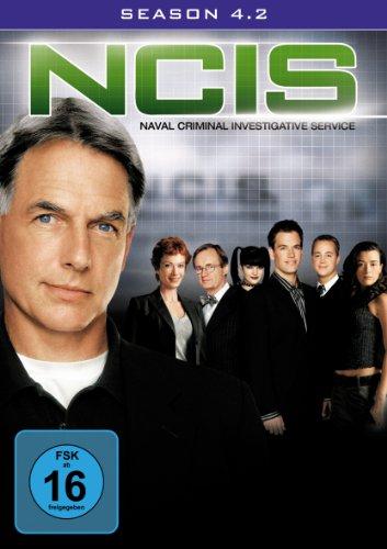 Navy CIS - Season 4, Vol. 2 (3 DVDs)