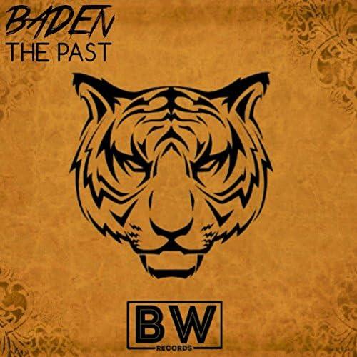 DJ BADEN