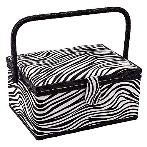 cesta de costura de la marca Adolfo Design