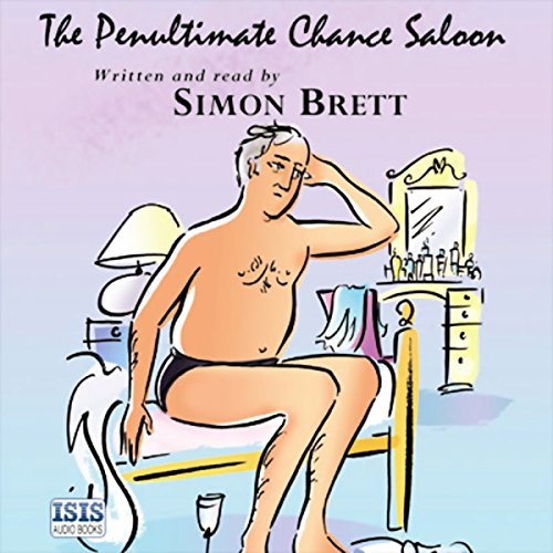 The Penultimate Chance Saloon cover art
