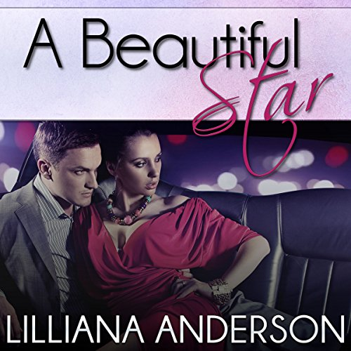 A Beautiful Star audiobook cover art
