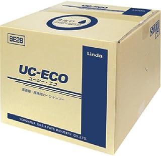 Linda ( 横浜油脂工業 ) カーシャンプー UC-ECO 高濃縮・高発泡カーシャンプー BE28