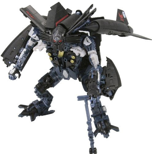 Transformers Movie RA-13 Jetfire (Japan Import) [Toy] (japan import)