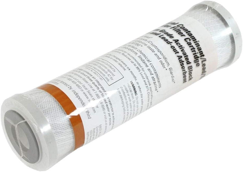 Kenmore Lead Taste and Odor Filter Cartridge 34377