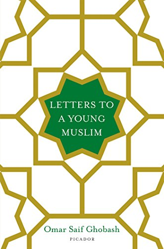 Image of Letters to a Young Muslim