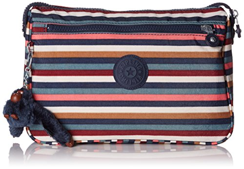 Kipling PUPPY Beauty Case, 27 cm, 4 liters, Multicolore (Multi...