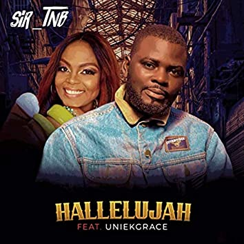 Hallelujah (feat. Uniekgrace)