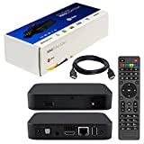 Genuine INFOMIR MAG 322 W1 IPTV Set-Top Box with builtin WiFi Updated Model of MAG 254
