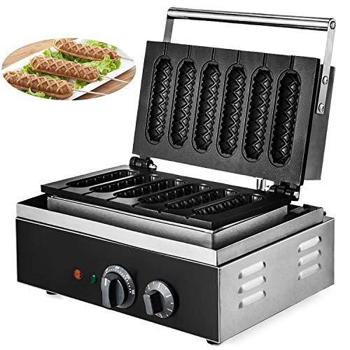 Olibelle Waffle Maker