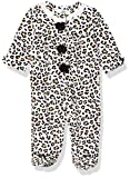 Little Me Baby Girls' One-Piece Footies