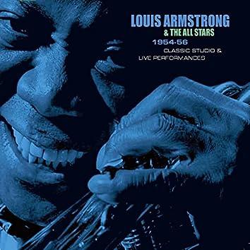 1954-56 Classic Studio & Live Performances (Remastered)