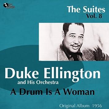 A Drum Is a Woman (Original Album 1956 - The Suites, Vol. 8)