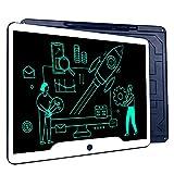 Richgv®Tablette d'écriture LCD 15 Pouces, Tableau...