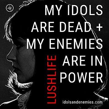 Idols + Enemies EP
