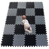 alfombra foam
