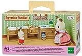 Sylvanian Families - 5222 - Set cocina completa