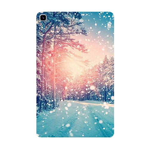 Videotronix Exclusive Printed Back Case, Soft Silicon Tablet Back Cover for Apple ipad 10.2 inch