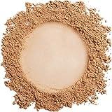 Mineral Makeup, Finishing Powder (Tan), Loose Powder Make Up, Face Powder, Setting Powder Makeup, Natural Makeup, Professional Makeup By Demure