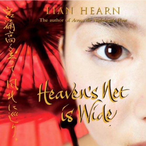 Heaven's Net Is Wide cover art