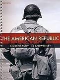 American Republic Activities Manual Teacher's Edition (4th ed.)