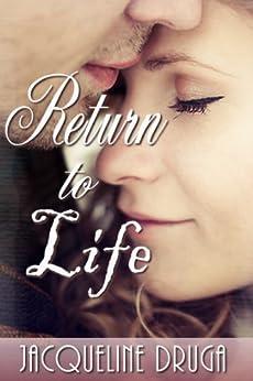 Return To Life by [Jacqueline Druga, Giovanna Lagana]