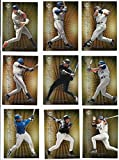 Seller Sports Collectible Trading Card Promotional Sets