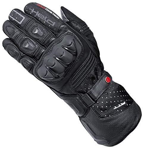 Held Gloves Lady Air N Dry [Gore-Tex] Black D-8