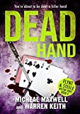 Dead Hand (Flynt and Steele Mysteries Book 4)