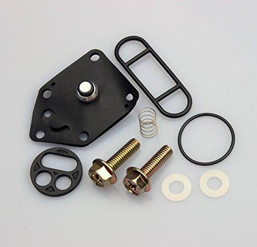 Kit réparation de robinet d essence convient pour Kawa KLE 500 ZR ZR 7 750 SUZ GSF 1200