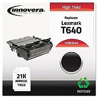 ivr83640–Remanufactured 64015ha t640トナー