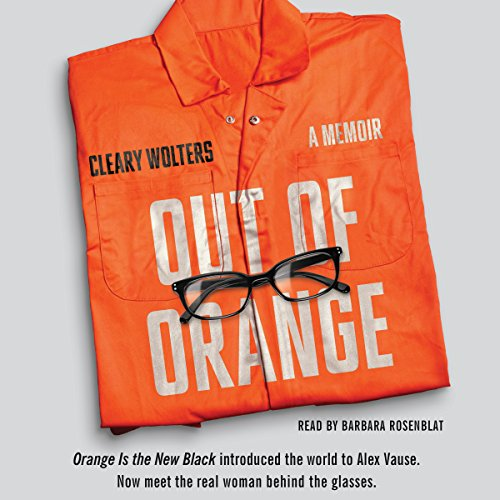 Out of Orange  cover art