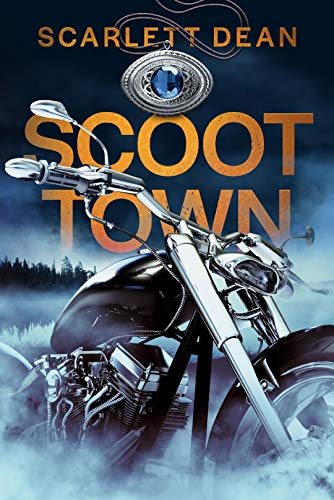 Scoot Town (English Edition)
