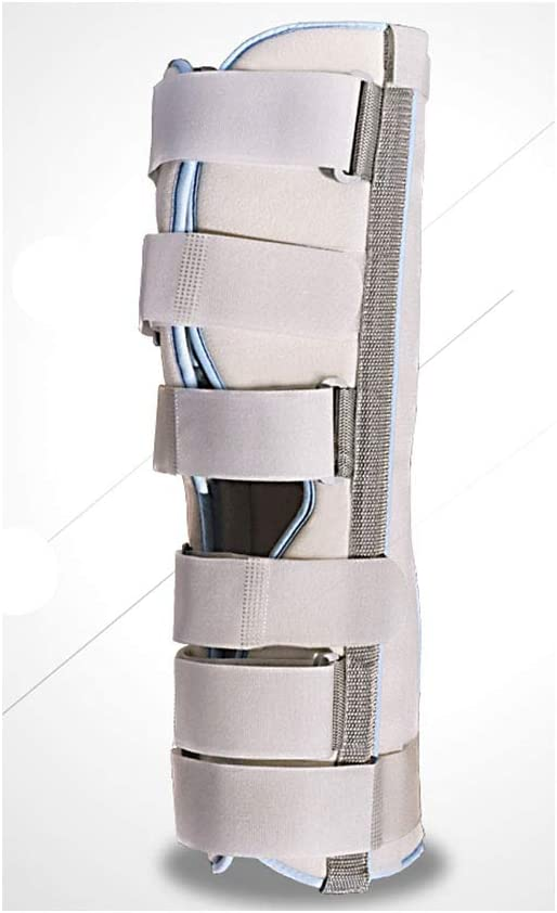 YAYONG Knee Joint with Leg Meniscu Popular overseas Fixation specialty shop Fracture Splint