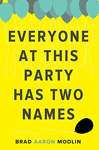 Everyone at This Party Has Two Name…