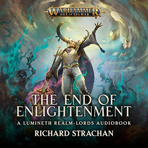 The End of Enlightenment Audiobook By Richard Strachan cover art