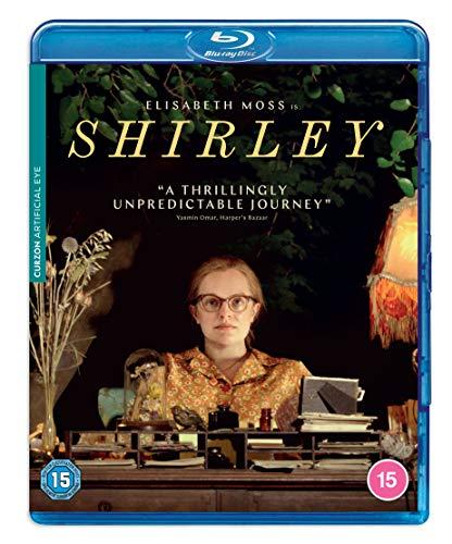 Shirley [Blu-ray] [2020]