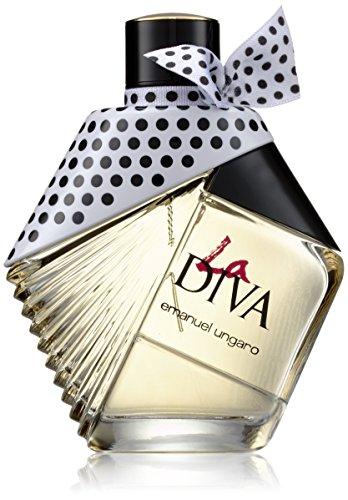 Emanuel Ungaro Profumo La Diva, Spray da donna, 100 ml