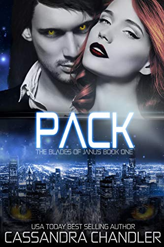 Pack (The Blades of Janus Book 1) (English Edition) eBook ...