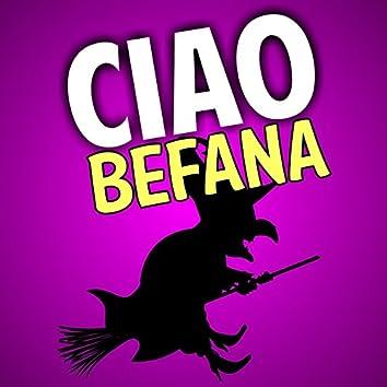 Ciao Befana