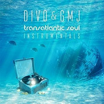 Transatlantic Soul Instrumentals