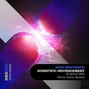 Scientific Advancement