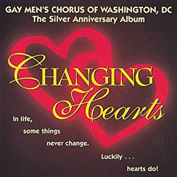 Changing Hearts: The Silver Anniversary Album
