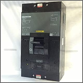 LAL36300 LUG TO LUG TYPE by SQUARE D SCHNEIDER ELECTRIC