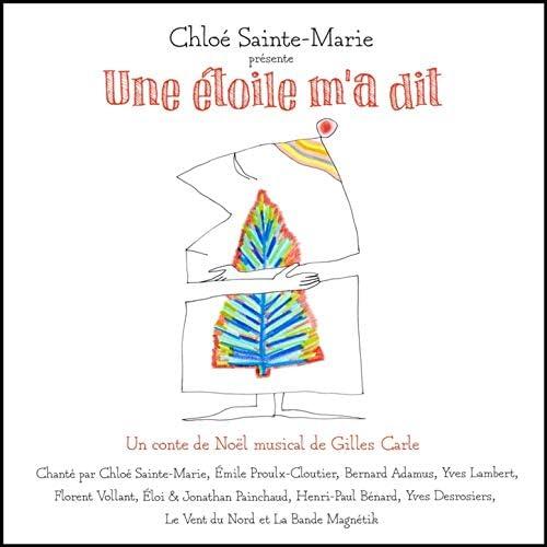 Chloé Sainte-Marie